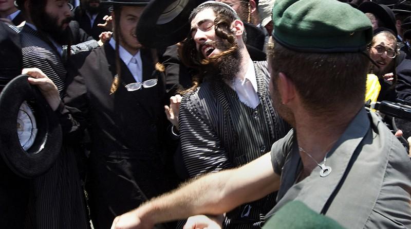 Israel wie krijgt de schuld
