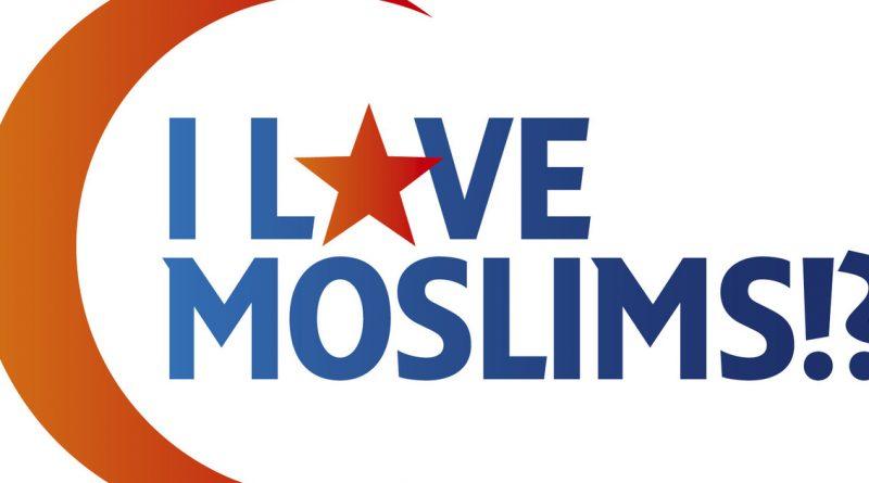 i love moslims