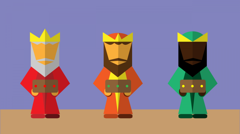 driekoningen